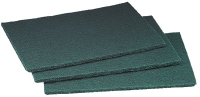3M 048011-08293 Scotch Brite General Purpose Scouring Pad - 20 Pads/Box