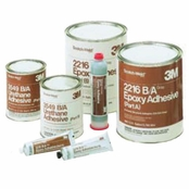 New:Old: 3M Scotch-Weld Epoxy Adhesive 2216 B/A