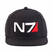 Mass Effect N7 Hat