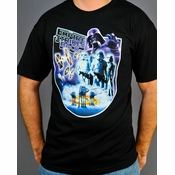Star Wars Crest T-Shirt