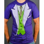 Joker Costume T-Shirt