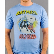 Batman Robin T Shirt Sheer