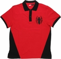 Spiderman Polo Shirt