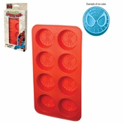 Spiderman Mask Ice Cube Tray