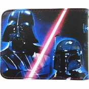 Star Wars Dark Side Wallet