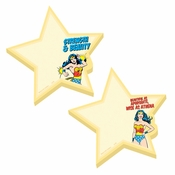 Wonder Woman Sticky Note Set