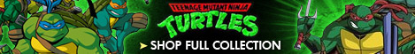 Ninja Turtles Merchandise