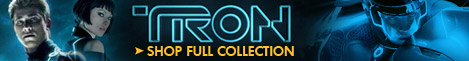Tron Clothing