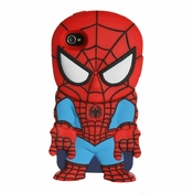 Spiderman Chara-Cover Phone Case
