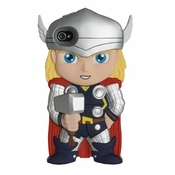 Thor Chara-Cover Phone Case