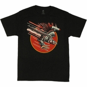 Judas Priest Screaming for Vengeance T Shirt