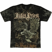 Judas Priest Sad Wings of Destiny T Shirt