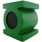 Green Lantern Movie Symbol Paperweight
