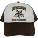 Firefly Browncoats Trucker Hat
