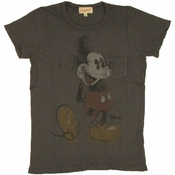 Mickey Pocket Baby Tee