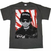 Eazy E Retro T Shirt