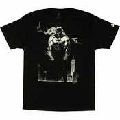 Batman Urban Legend T Shirt