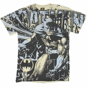 Batman Bold Pose T Shirt