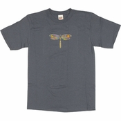 Grateful Dead Butterfly T Shirt