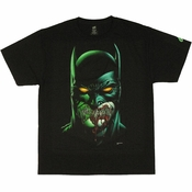 Batman Dark Knight #10 T Shirt