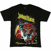Judas Priest Defenders T-Shirt