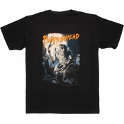 Pumpkinhead Demon Revenge T Shirt