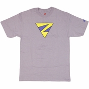 Wonder Twins Zan T-Shirt
