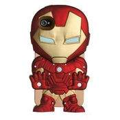 Iron Man Chara-Cover Phone Case