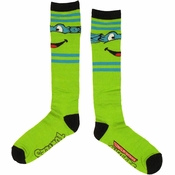 Ninja Turtles Leonardo Socks