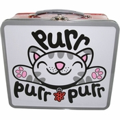 Big Bang Theory Soft Kitty Lunch Box