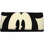 Mickey Mouse Clutch Wallet