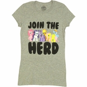 My Little Pony Join Herd Baby Tee