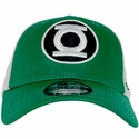 Green Lantern Character Mesh 39THIRTY Hat