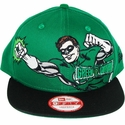 Green Lantern Portrait Hat