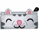 Big Bang Theory Soft Kitty Clutch Wallet