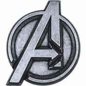 Avengers Movie Logo Belt Buckle