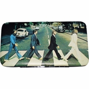 Beatles Abbey Road Clutch Wallet