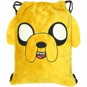 Adventure Time Jake Drawstring Backpack
