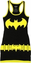 Batgirl Costume Tank Top Dress