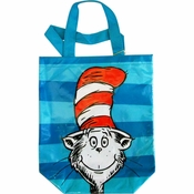 Dr Seuss Cat in the Hat Tote Bag