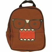 Domo Kun Nerdy Kids Backpack
