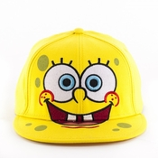 Spongebob Squarepants Flex Hat