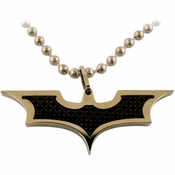 Batman Dark Knight Necklace