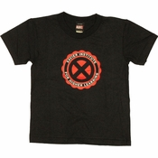 X Men Xavier Juvenile T Shirt