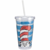 Dr Seuss Travel Cup