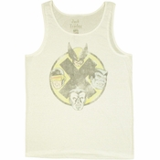 X Men Head Logo Tank Top
