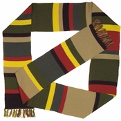 Doctor Who Deluxe Scarf