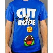 Cut the Rope Logo T Shirt