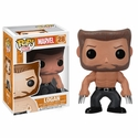 X Men Wolverine Logan Pop Marvel Vinyl Figurine