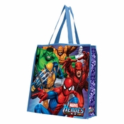 Marvel Heroes Tote Bag